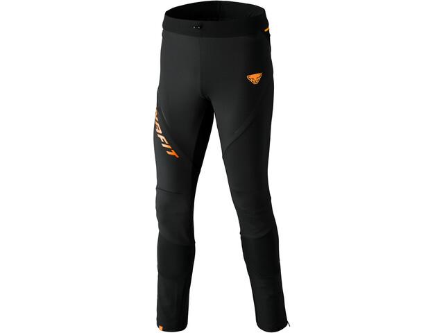 Dynafit Alpine Warm Pantalones Hombre, black out